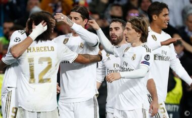 Lajme të mira për Zidane, Varane mposht Covid-19