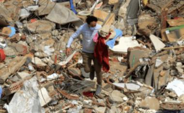 Mrekulli në Egjipt, nxirret e gjallë pas 24 orësh foshnja 6 muajshe