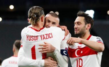 Çfarë Turqie, mposht bindshëm edhe Norvegjinë e Haaland (VIDEO)