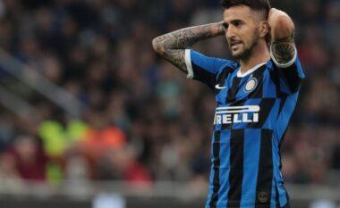 Interi rikuperon edhe Vecinon, uruguajani rezultaton negativ në testin ndaj Covid-19