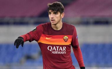 E do Atletico e Madridit, Villar dëshiron qëndrimin në Romë