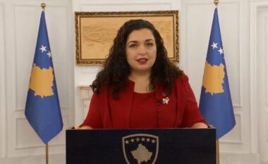 LDK pranon Vjosa Osmanin për presidente