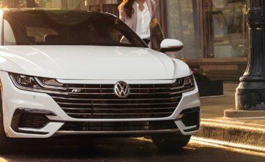Volkswagen ndryshon emrin në SHBA