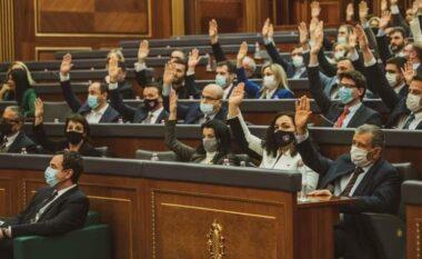 Ja kur do mblidhet seanca për të zgjedhur Vjosa Osmanin presidente