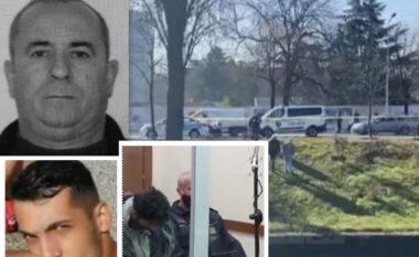 Me kokën poshtë, vrasësi i Behar Sofisë përballet me prokurorinë