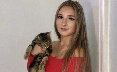 15-vjeçarja shqiptare humb jetën tragjikisht në aksident (FOTO LAJM)