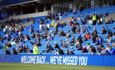 Albeu: Liverpooli pranë finalizimit të transferimit të Konate