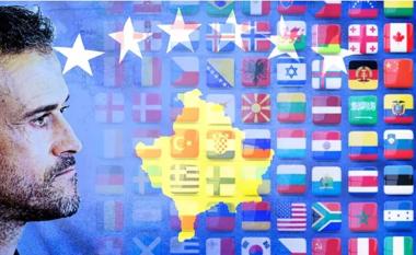 "MARCA e cilëson si ndeshje historike: Spanja ""njeh"" Kosovën (FOTO LAJM)"