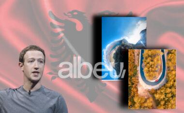 Shqiptarët e bëjnë Mark Zuckerberg-un të reagojë, kjo është arsyeja (FOTO & VIDEO)