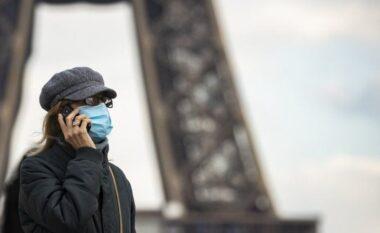 Parisi në lockdown, Franca i frikësohet valës së tretë së COVID-19