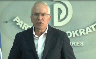 Akuzat e Shehajt për shtim të listave të votuesve të PD në Durrës, reagon Xhaferaj