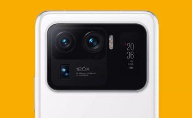Xiaomi prezanton smartfonin që do të sfidojë Galaxy S21 dhe iPhone 12