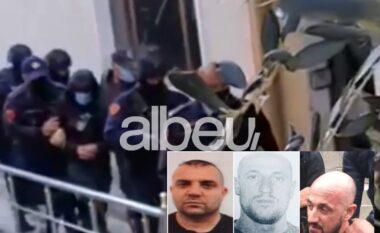 Gjykata lë në burg Albert Zajën