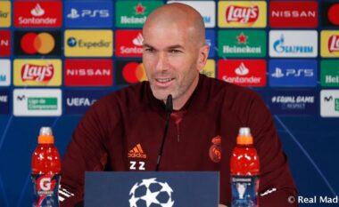 Ndeshja me Chelsea, Zidane thotë fjalën e fundit: Do të luftojmë deri në vdekje për tu kualifikuar