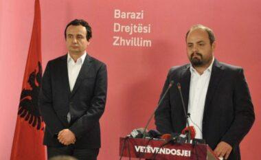 Kandidati i Vetëvendosjes në Tiranë bën akuzën e fortë: PS po më vjedh votat!