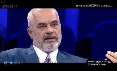 Fitorja e bujshme mbi Bashën, habit Rama: Dua mandat të katërt, e fitoj me 850 mijë vota! (VIDEO)