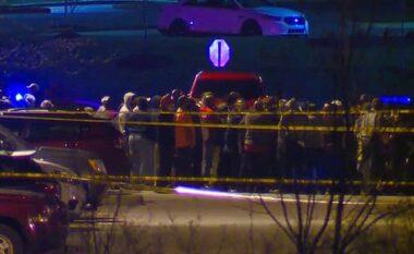 Sulmi terrorist me armë në Amerikë: Vriten 8 shtetas, autori i jep fund jetës