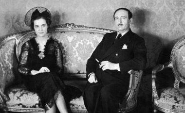 Kur Shqipëria u bë me Mbretëreshë (FOTO LAJM)
