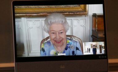 Mbretëresha u kthehet detyrave pas vdekjes së princit Philip