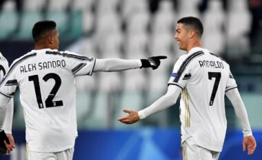 Ndryshon rezultati në sfidën Juventus-Parma (VIDEO)