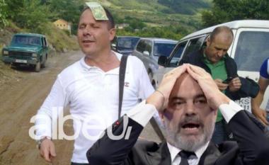 """Xhelal Mziu ktheu Dibrën """"blu"""": Munda për herë të 9-të Edi Ramën! (VIDEO)"""