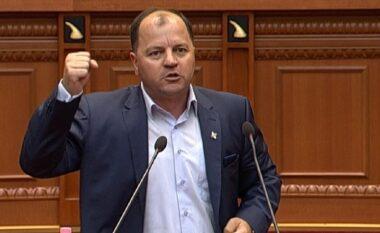 Lefter Maliqi i del në krah Ilir Metës: Shkarkimi, qesharak!