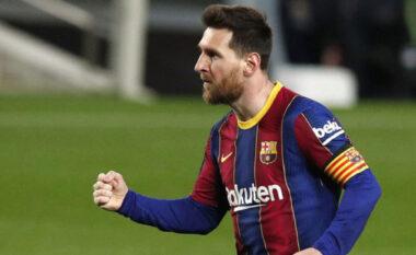 Sërish Messi, Barcelona shënon dy gola për 5 minuta (VIDEO)