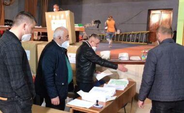 Sa vota siguruan dy kandidatët e PD në Kukës