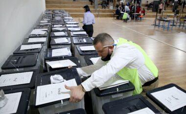 Numërohen mbi 42% e votave në qarkun e Gjirokastrës, kryeson bindshëm, PS merr dyfishin e votave krahasuar me PD