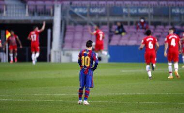 """Granada i bën """"gjëmën"""" Barcelonës, fiton me përmbysje (VIDEO)"""
