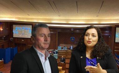 Zgjedhjet për Presidentin e Kosovës, mbyllet  raundi i parë i votimit