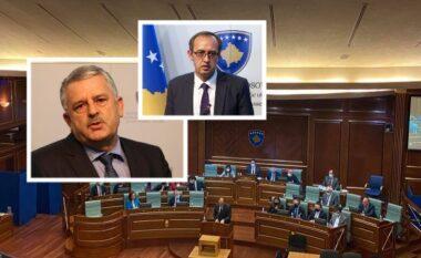 Hoti, Veliu dhe Selmanaj të vendosur: Nuk votojnë sërish
