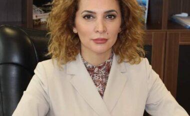 Deputetja i del kundër Haradinajt, shkon në seancën për zgjedhjen e Presidentit