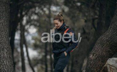"""EMRI/ Kjo është efektivja e forcave """"Shqiponja"""" që u plagos në Elbasan"""