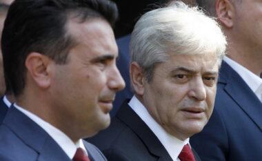 Zaev ndjek hapat e Ali Ahmetit për reforma në parti