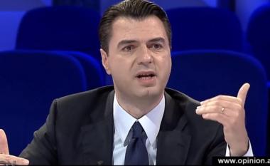 LIVE/ Fevziu zë ngushtë Bashën: Pse po përdor arritjet e Berishës për fushatën?