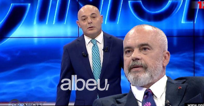 Nuk e pranon humbjen, Rama: Kaq mandate marr të dielën nga shqiptarët!