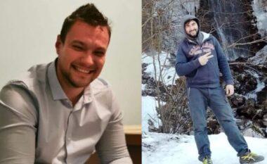 Pamje të dhimbshme! Aksidenti tragjik i merr jetën 34 vjeçarit shqiptar (FOTO LAJM)