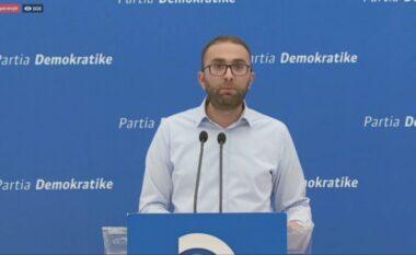 Bardhi tregon çfarë ndodhi para vrasjes në Elbasan: Balla përgjegjës (VIDEO)