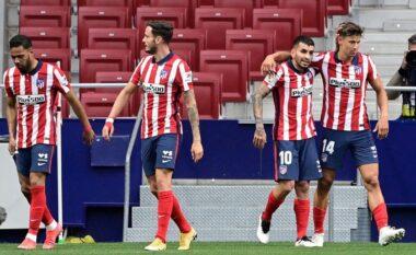 Atl Madrid nuk fal, Los Colchoneros marin kreun (VIDEO)