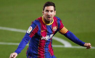 Messi rinovon për 10 sezone me Barcelonën?