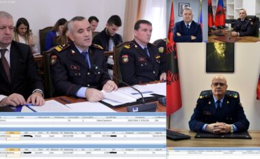 EMRAT/ 1800 policë të raportuar nga patronazhistët e Rilindjes, votat e sigurta mes shefave