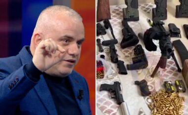 Artan Hoxha: Si u zbuluan arsenalet e armëve, kur dhe ku janë vjedhur