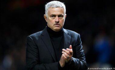 Zbulohet profesioni i ri i Mourinhos (FOTO LAJM)