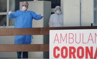 8 persona humben betejën me Covid-19 gjatë 24 orëve të fundit në Kosovë