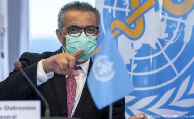 OBSH jep lajmin e mirë: Pandemia e COVID-19 mund të vihet në kontroll në pak muaj