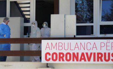 Kosovë, 5 humbje jete dhe 327 raste të reja me Covid në 24 orë