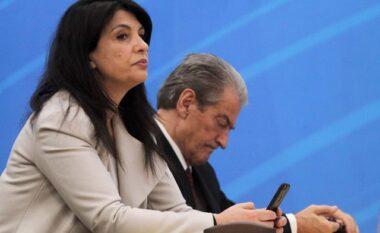 Nuk mori as 500 vota në Shkodër, dorëzohet Jozefina Topalli: Jap dorëheqjen! (FOTO LAJM)