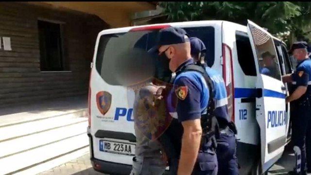 E FUNDIT/ Parandalohet krimi në Tiranë, si 39-vjeçari tentoi të vriste burrë e grua pas sherrit