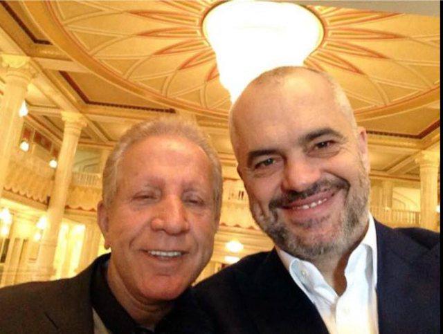 Pas Kukësit, Rama nuk ndalet e firmos marrëveshjen me Pacollin për aeroportin në Vlorë: Krenar!